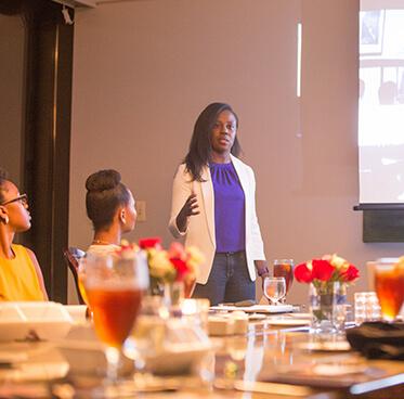 corporate training latisha styles speaking1
