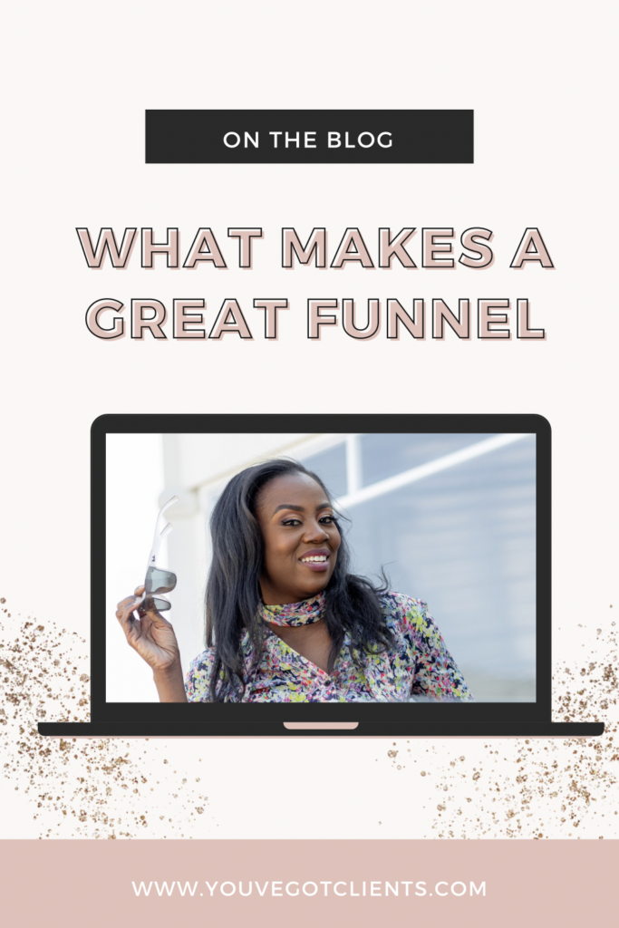 What make a great funnel