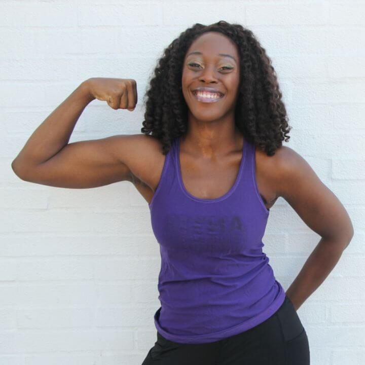 Ashley chatman fitness coach