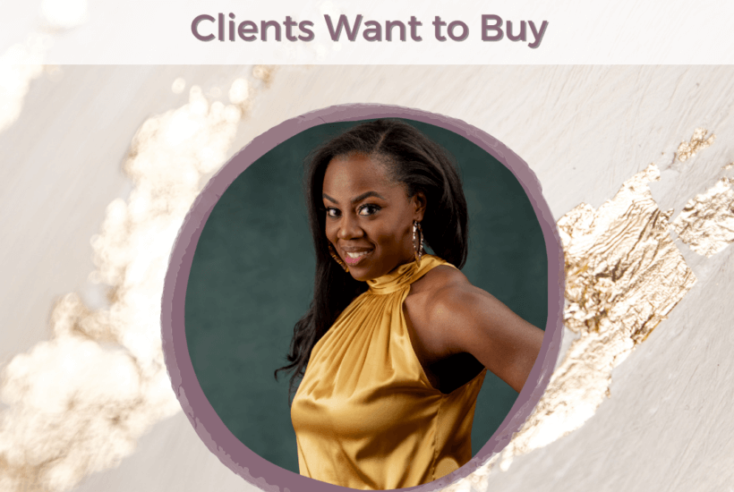 how to know what clients want to buy featured image